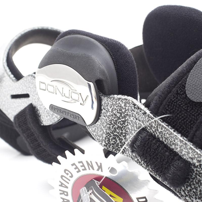 7a953a8649 Donjoy Armor Knee Brace With Fourcepoint - Think Sport